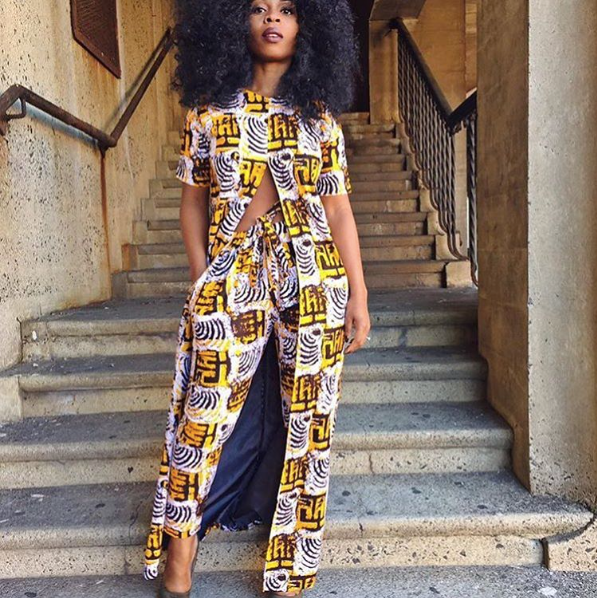 Talk about chic! Shop Zabba Designs stylish African fashion for every occasion. Shop for African print skirts, Dresses and clothing at affordable prices.
