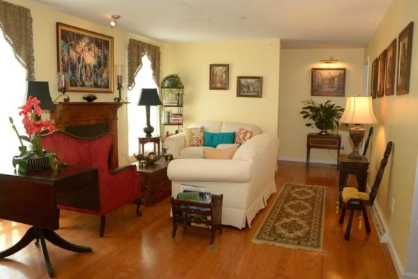 Black Owned Bed And Breakfast In Cape May