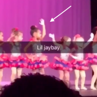 [Video] Blue Ivy Performs Adorable Routine at Dance Recital