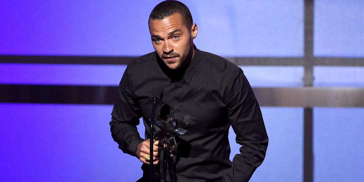 Some Black Men Were In Their Feelings After Jesse Williams Praised Black Women at the BET Awards