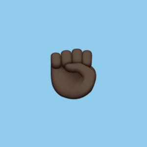 raised-fist-emoji-modifier-fitzpatrick-type-6