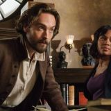 """Sleepy Hollow"": Concerning Abbie's Validity"