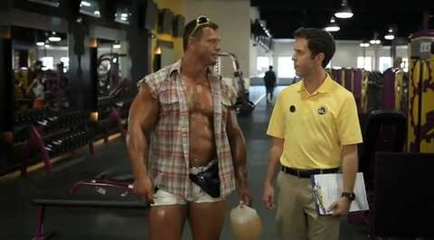 QA Wednesday On Planet Fitness  Picking The Perfect Gym A Black