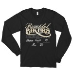 Beautiful Bikers Conference Tee