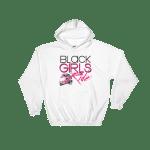 Black Girls Ride Logo Hoodie