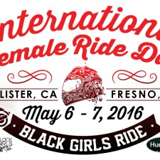 BGR Female Ride Weekend 2017