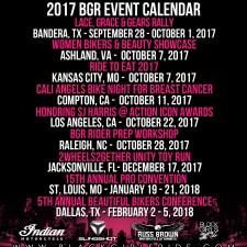 BGR 2017 Fall Calendar