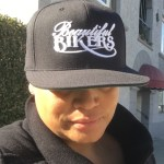 Beautiful Bikers Snapback Cap