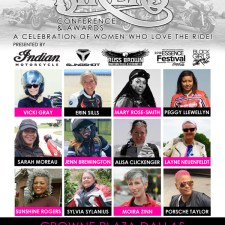 2018 Beautiful Bikers Conference and Awards Recap