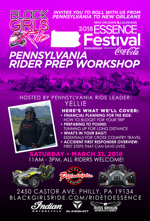 philly rider prep flyer proof
