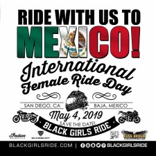 BGR Female Ride Weekend 2019