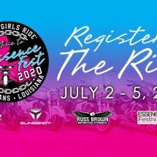 Black Girls Ride to Essence Fest 2020!