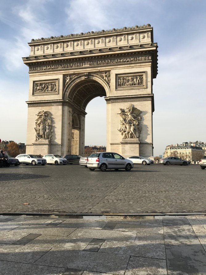 The Paris Series: What to See in Paris-81