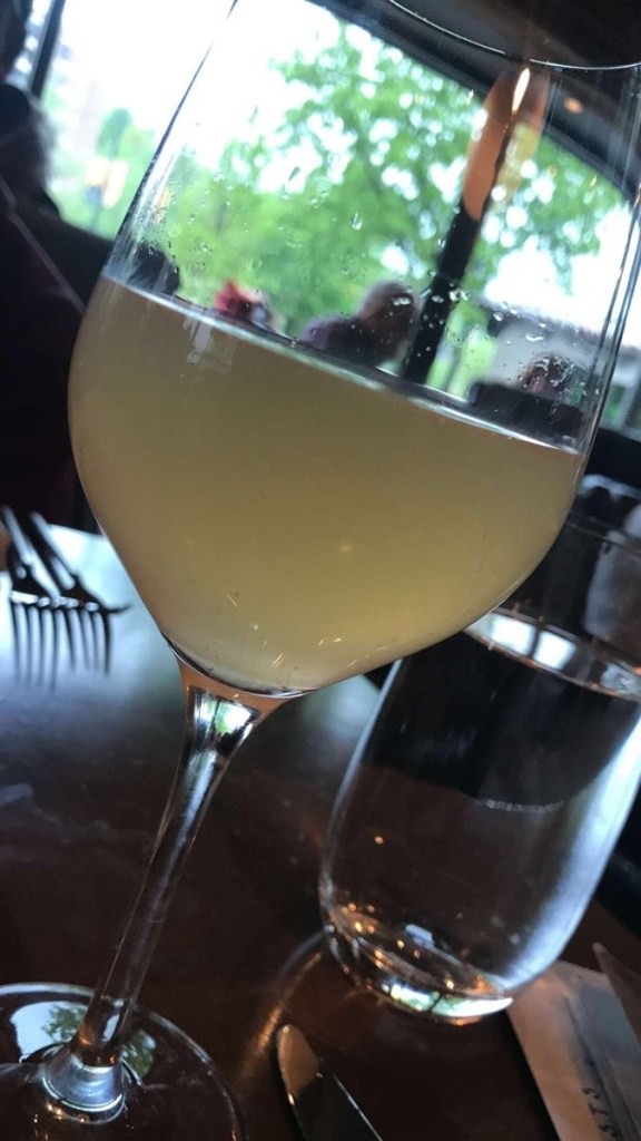 Bottomless Mimosa Brunch Kansas City