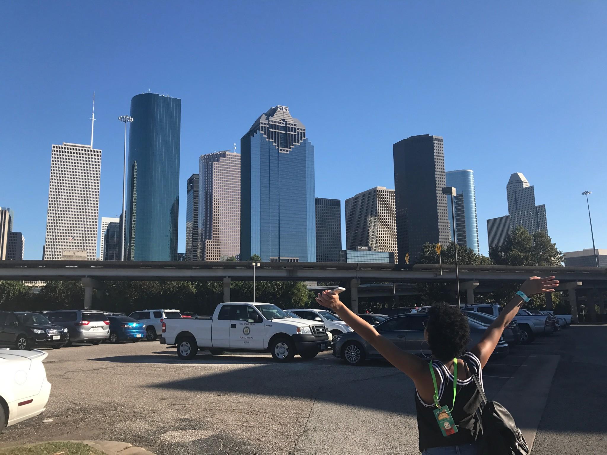 Houston My Hometown
