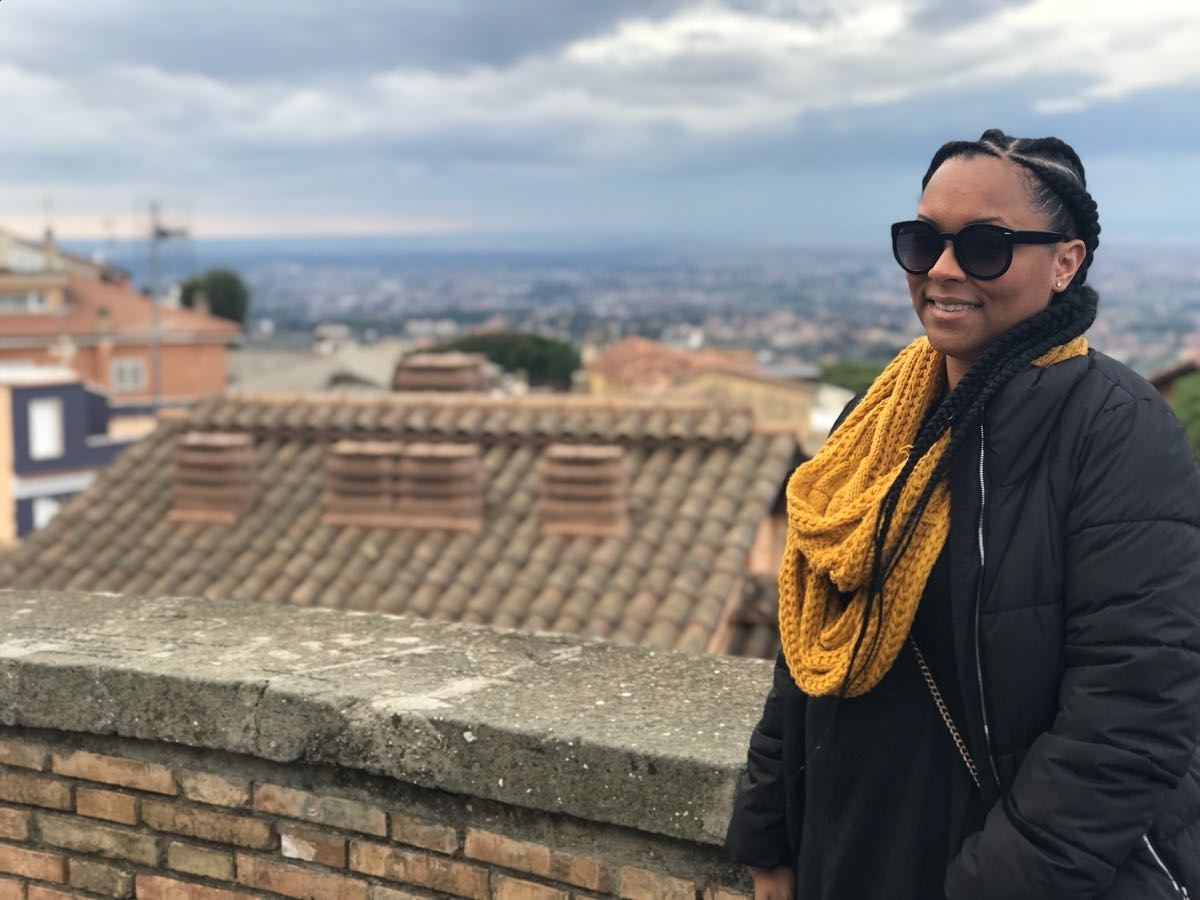 Day Trip to Frascati Italy-12