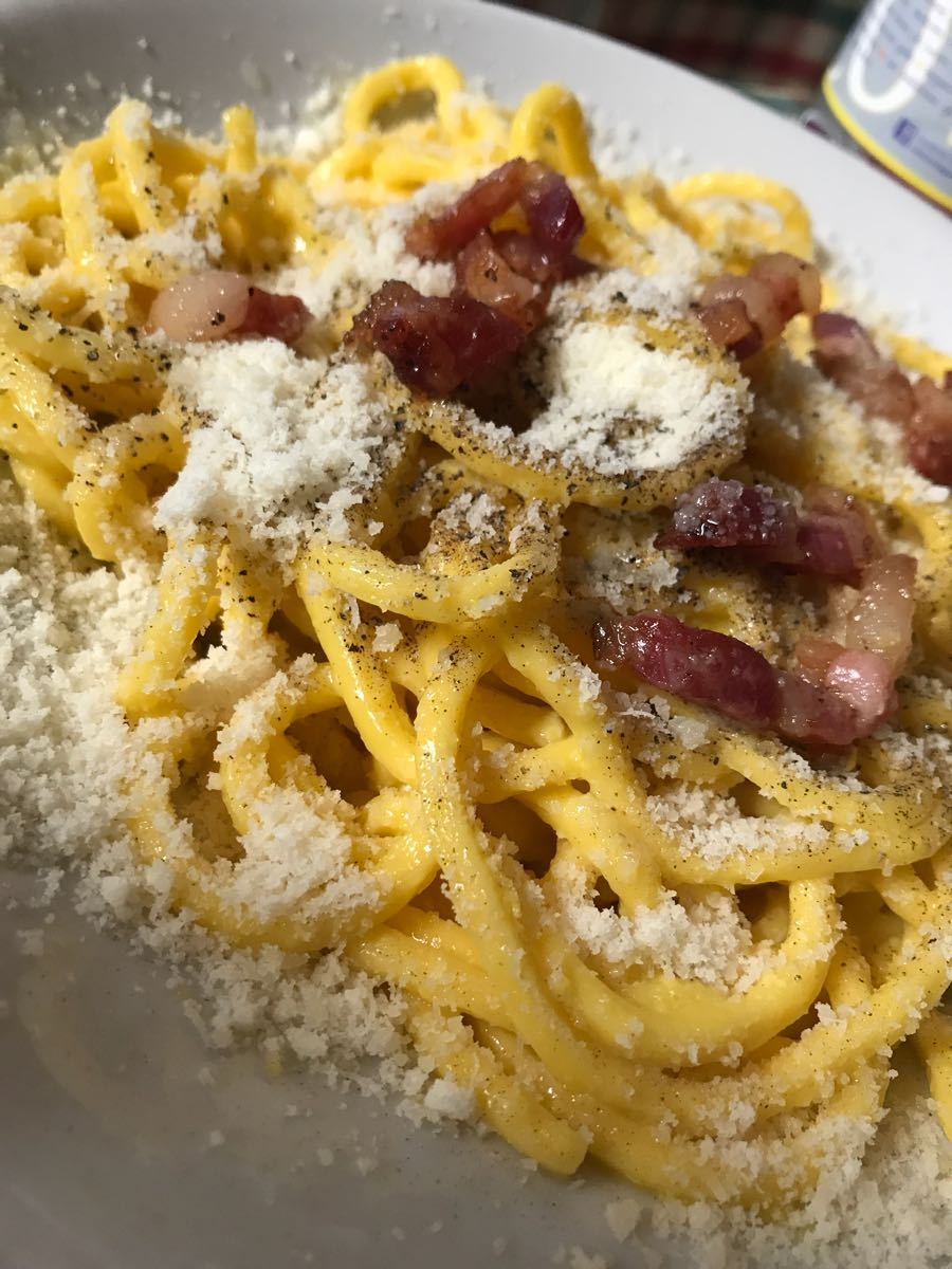 The Food in Rome-6