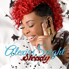 Alexis Spight - Steady