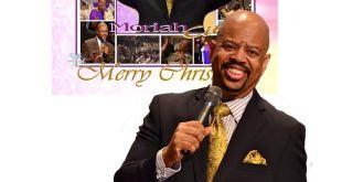 Moriah Music Merry Christmas - Moriah Music Ministry