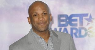 Donnie McClurkin - BET Tribute