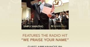 All New Praise & Worship Music From Dr. F. James Clark and The Shalom City Of Peace Mass Choir