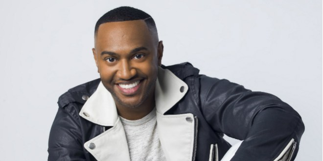 Jonathan Nelson talks new label, his heart, balance & Fearless! | @NelsonJonathan
