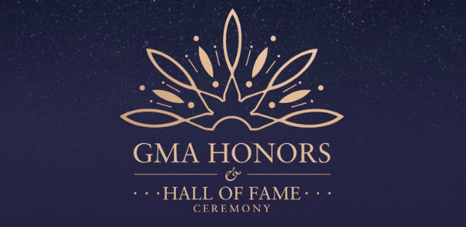 GMA Honors & Hall Of Fame Ceremony