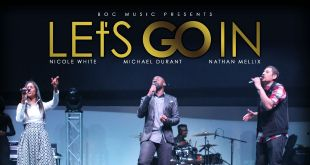 Let's Go In - Michael Durant, Nathan Mellix, Nicole White