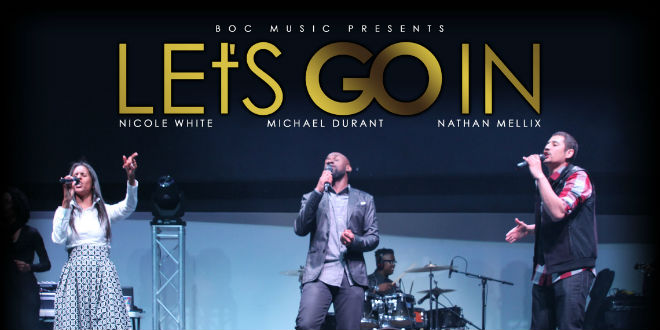 INTERVIEW: Michael Durant, Nicole White, Nathan Mellix