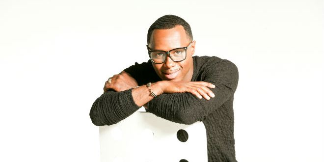 Micah Stampley talks making relevant music, unique ministries, family & more! | @MicahStampley