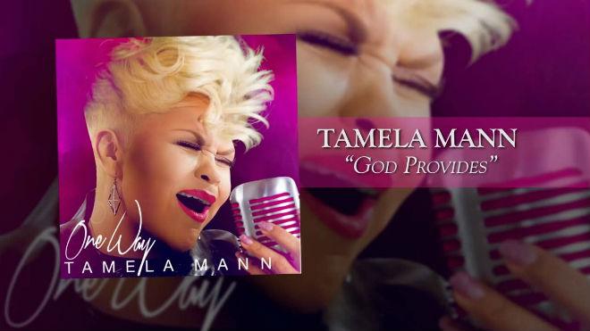 Tamela mann single