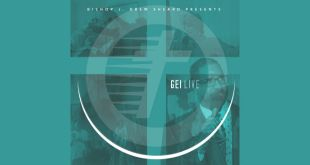 Kierra Sheard, Karen Clark Sheard, Bishop J. Drew Sheard-GEI Live Album & Single!