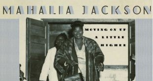 Ultimate Mahalia Jackson CD Out 9/30 Feat. Previously All Unreleased Music!!