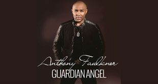 ANTHONY FAULKNER Receives International Music Award & Releases GUARDIAN ANGEL