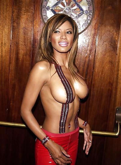 black female athletes nude