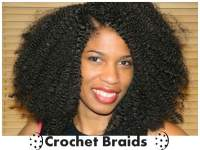 Bob Crochet Braids With Kanekalon Hair ...