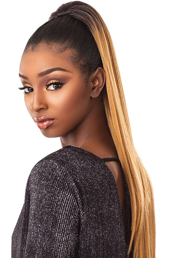Black Hair Salon Near Me Slick Back Ponytail With Weave Videos Photos