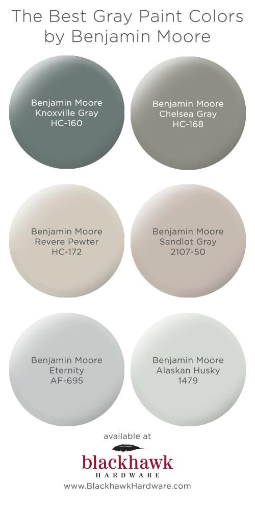 Medium Of Benjamin Moore Chelsea Gray