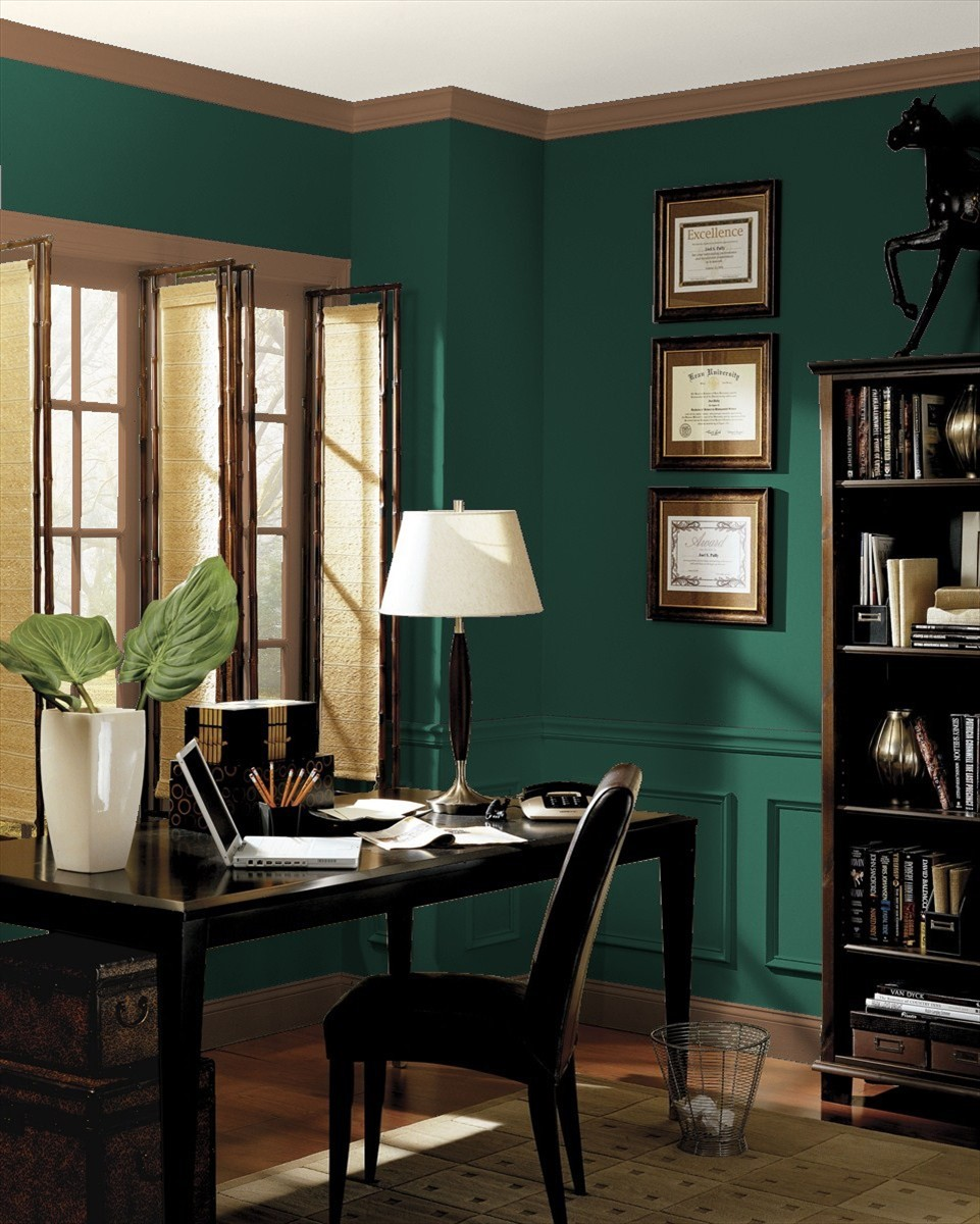 Metropolitan Benjamin Moore 2019 S Most Harmonious Paint Colors Color Trends By Benjamin