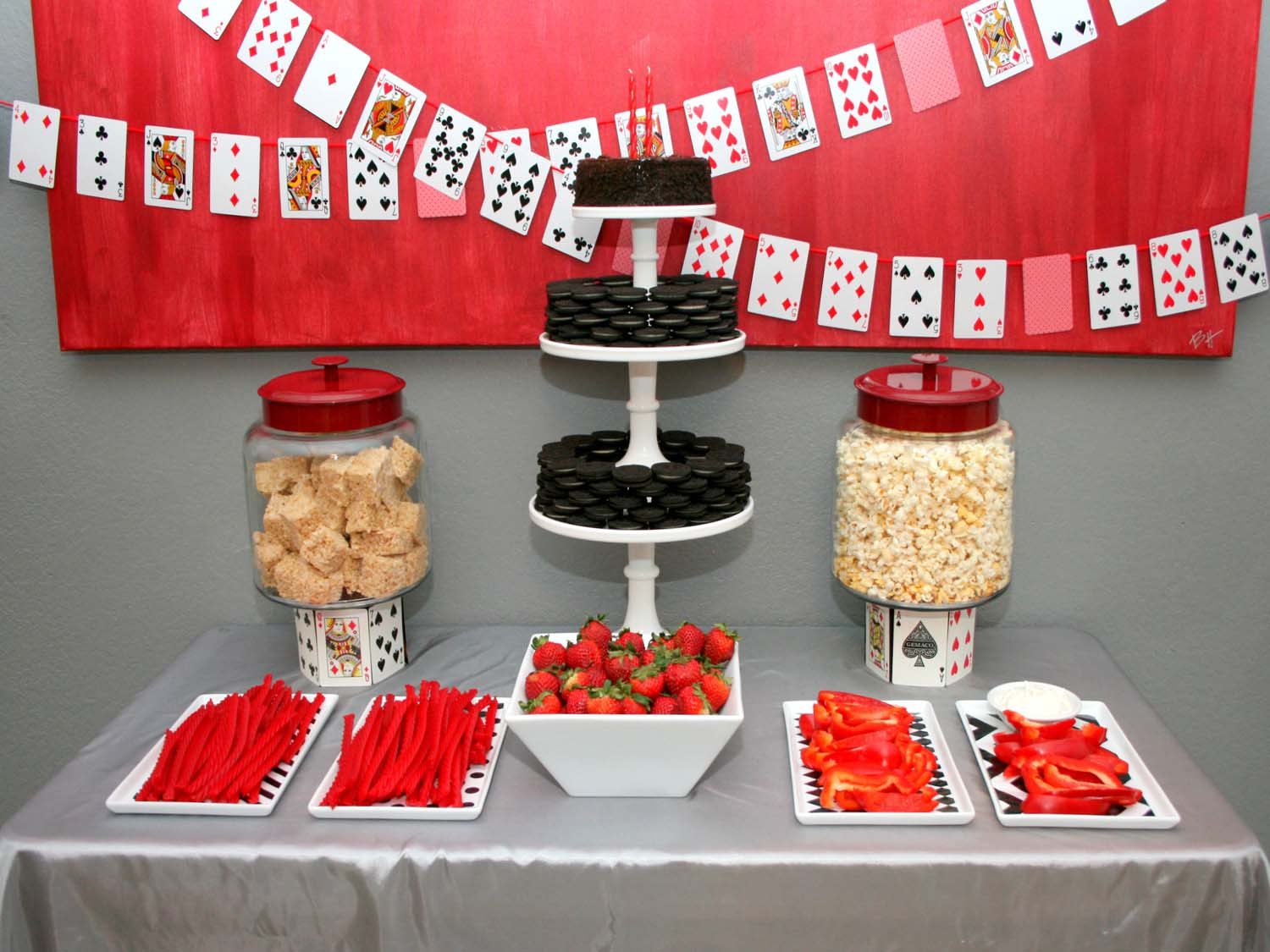 Party Planners Perth Birthday Party Theme In Perth Blackjack Nights
