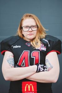 41. Marina Möller