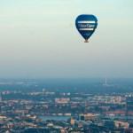 Atlas balloon 1