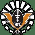 Majestic Football League Logo