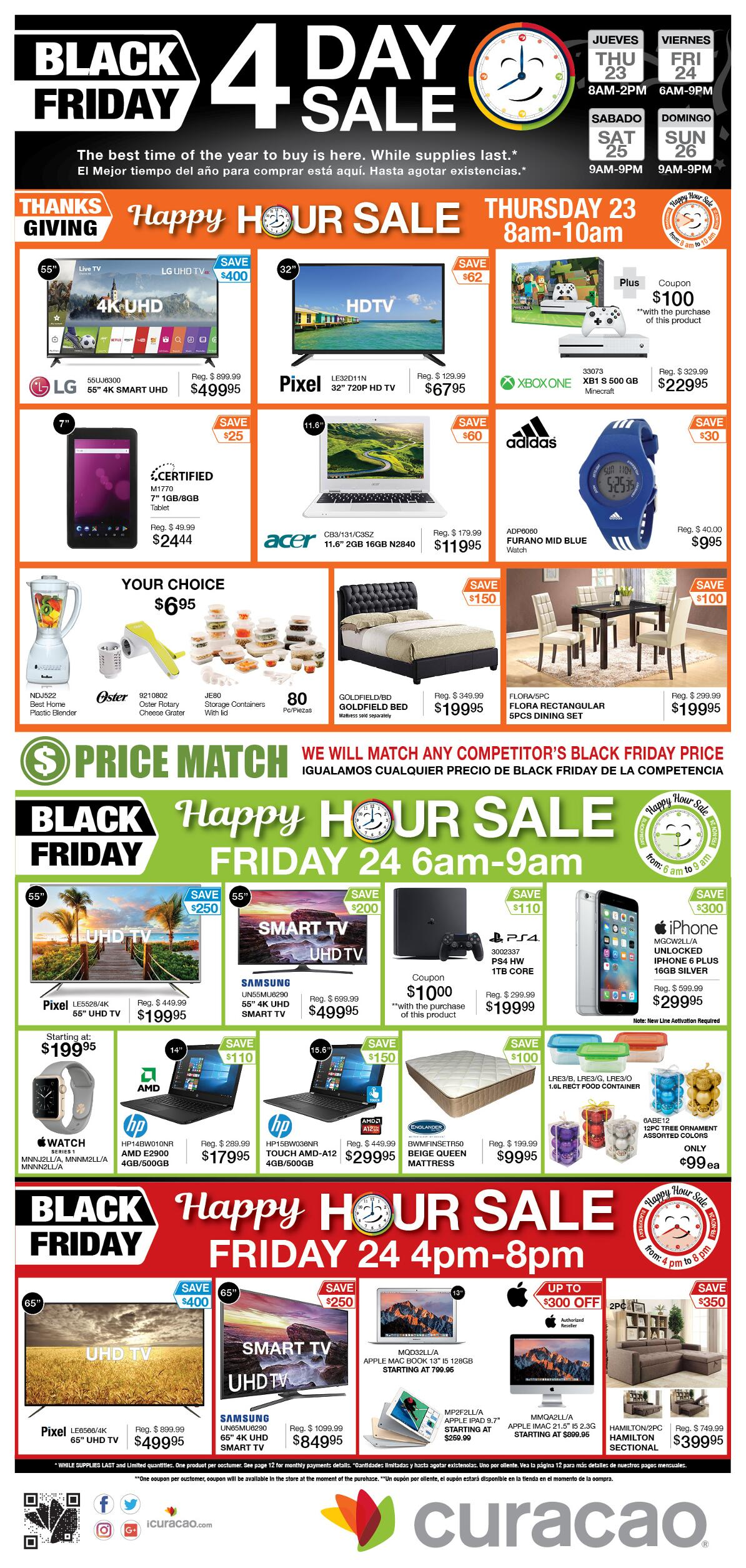 Www Black Friday Curacao Black Friday Ad 2017