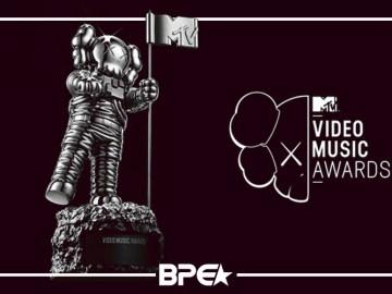 MTV - VMA 2016