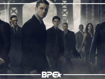 Gotham- Confira novo Vídeo da 3ª temporada