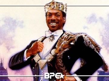 Eddie Murphy - Um Principe Em Nova York