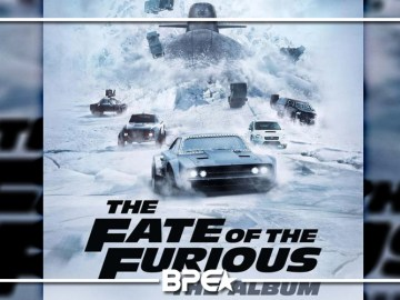 The Fate Of The Furious - OST
