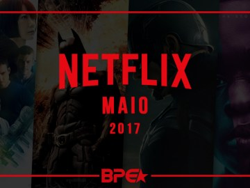 Netflix - Maio