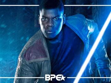 John Boyega - Star Wars